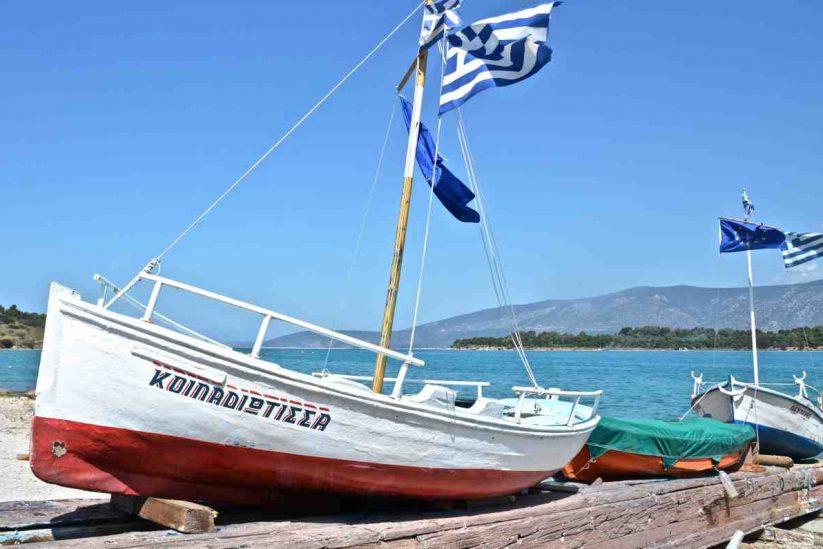 Ταρσανάδες Κοιλάδας - Ερμιονίδα - Greek Gastronomy Guide