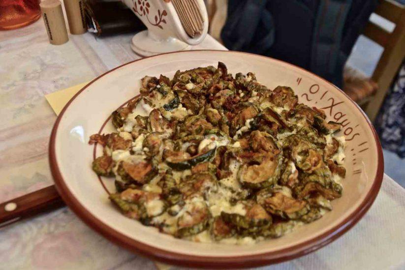 Ω! Χαμός - Γαστρονομία Μήλου - Μηλέικη κουζίνα - Greek Gastronomy Guide