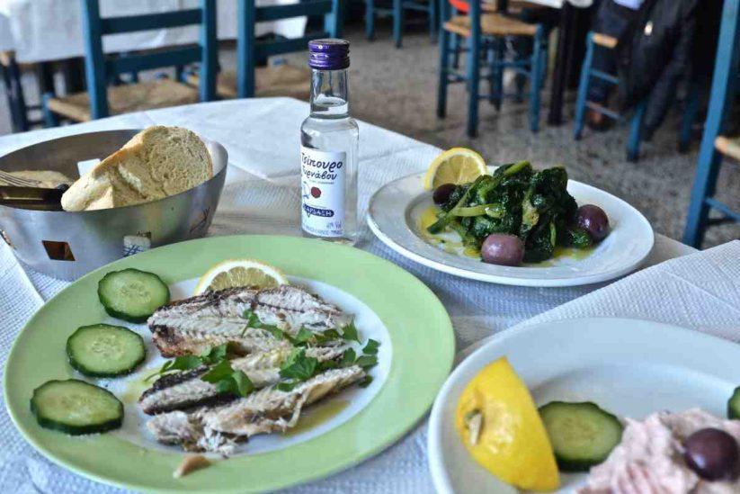 Τσίπουρο Τυρνάβου - Προϊόν ΠΓΕ, Τύρναβος - Greek Gastronomy Guide