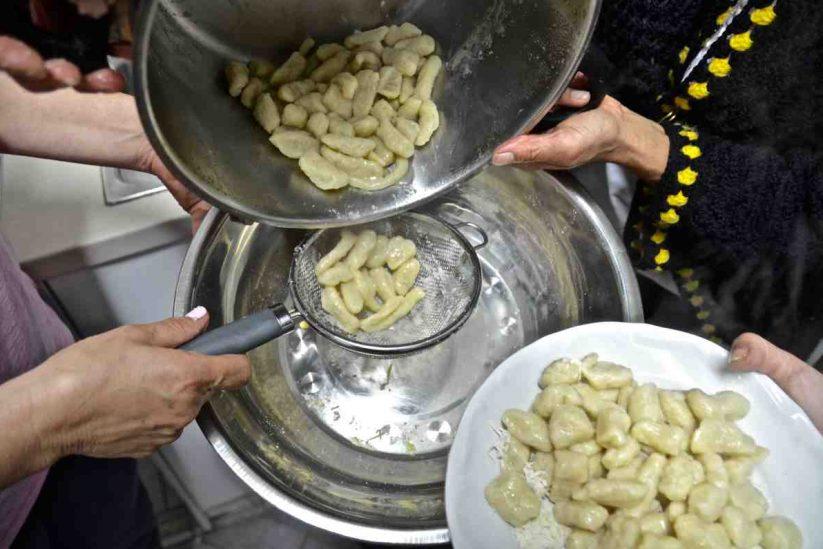 Ζύμες και ζυμαρικά Ερμιονίδας - Greek Gastronomy Guide