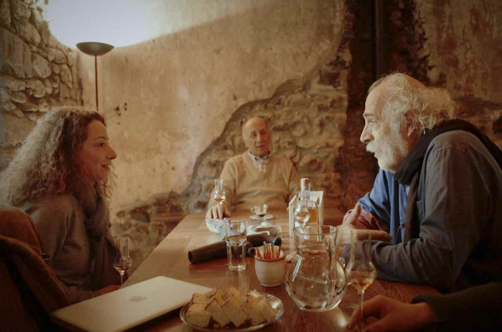 Οινοποιία Παρπαρούση - Πάτρα - Greek Gastronomy Guide