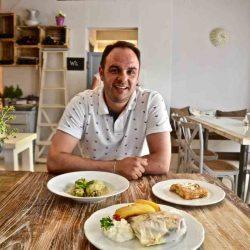 Εστιατόριο Μεταξύ μας - Τήνος - Greek Gastronomy Guide