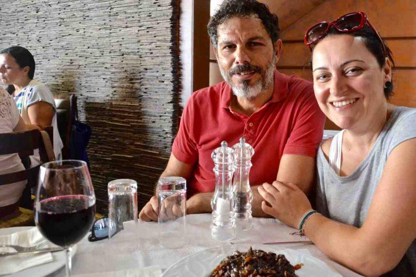 Εστιατόριο Σοφός Γιώργος - Νεμέα, Κορινθία - Greek Gastronomy Guide