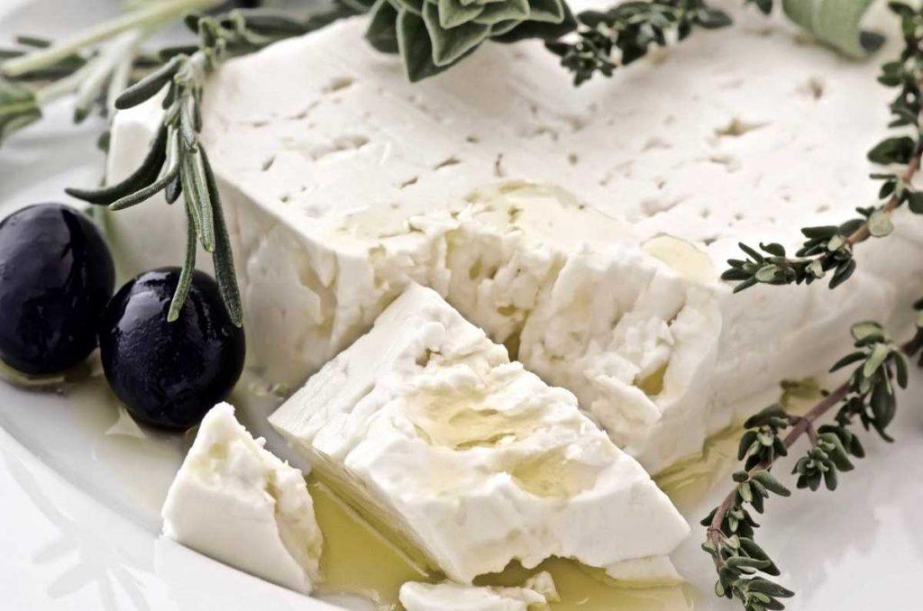 Φέτα - Ελληνικό Εθνικό Προϊόν - Greek Gastronomy Guide