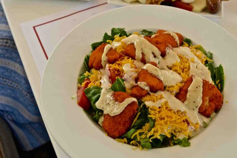 Καφενείο Ίσαλος - Ύδρα - Greek Gastronomy Guide