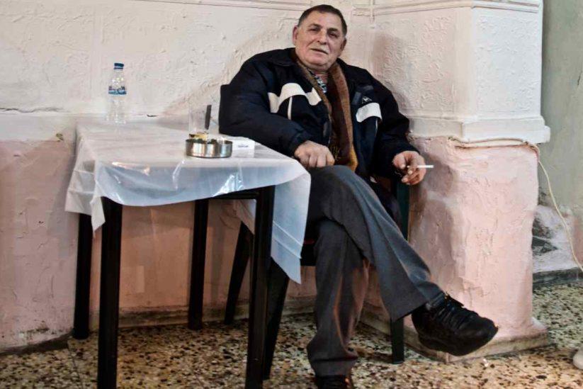 Ο καφενές του Κόττα στην Πάτρα - Greek Gastronomy Guide