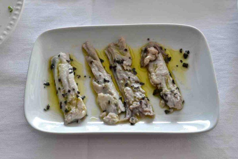 Ψαροταβέρνα Primasera - Πούντα, Πόρος - Greek Gastronomy Guide