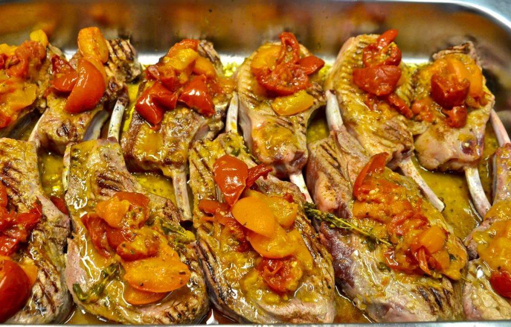 Philema - Τιμά την Ελληνική Γαστρονομία στις Βρυξέλλες - Greek Gastronomy Guide