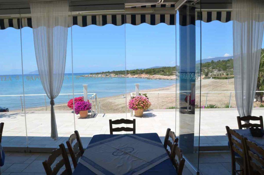 Ταβέρνα Λεπίτσα - Κοιλάδα, Ερμιονίδα - Greek Gastronomy Guide
