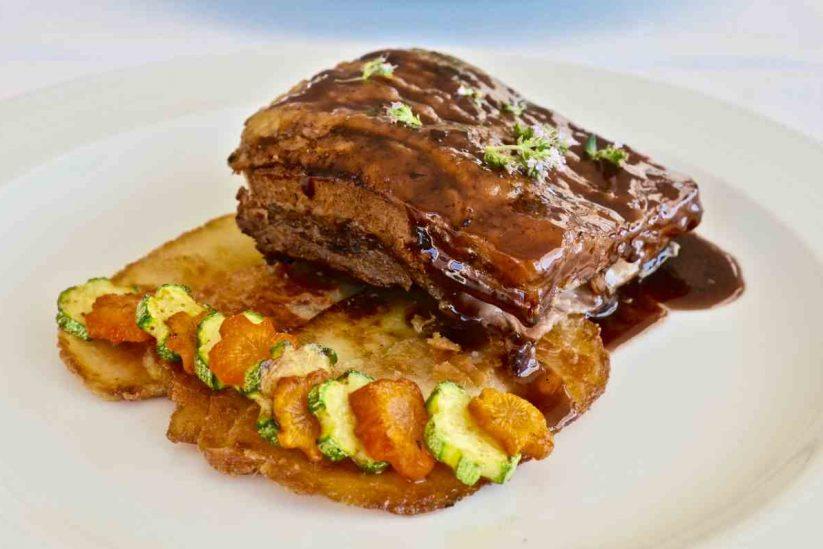 AKS Hinitsa Bay - Πόρτο Χέλι, Ερμιονίδα - Greek Gastronomy Guide
