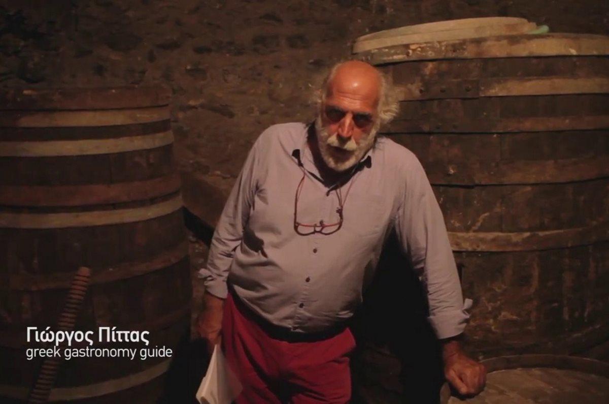 Οινοξένεια 2017 - Η εκδήλωση στην Ι.Μ. Ταξιαρχών Αιγιαλείας (βίντεο) - Greek Gastronomy Guide