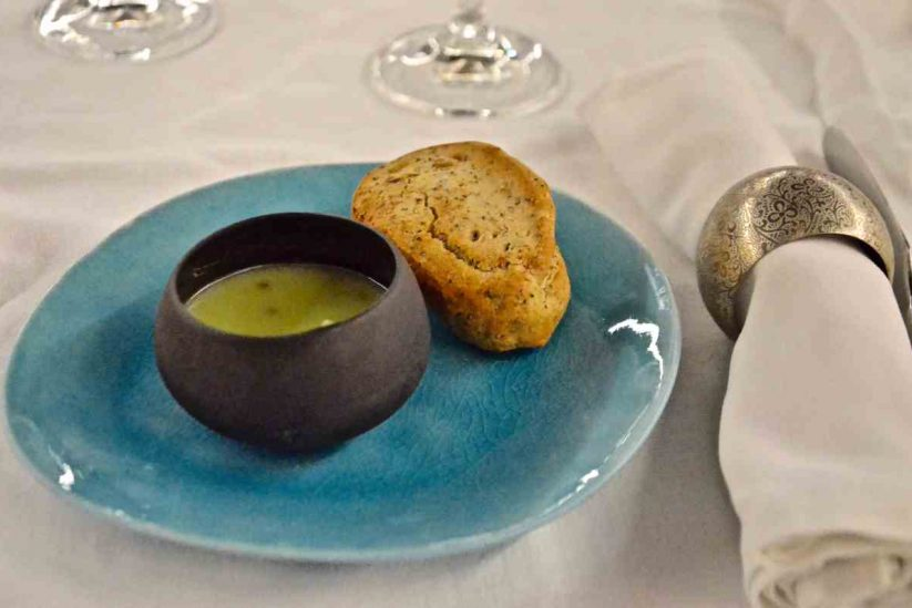 Grandma's Restaurant - Liostasi Hotel - Ίος - Greek Gastronomy Guide