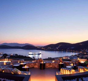 Liostasi Hotel & Suites - Ίος - Greek Gastronomy Guide