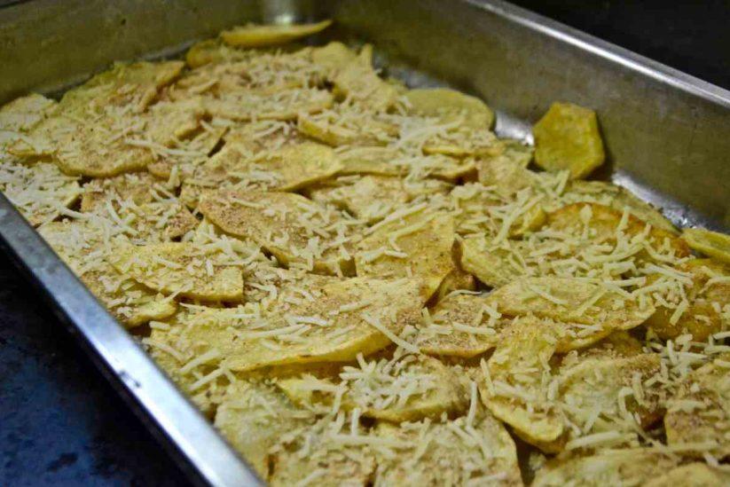 Μουσακάς - Ελληνικό φαγητό - Συνταγή - Greek Gastronomy Guide