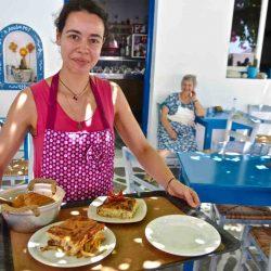 Ταβέρνα Λουδάρος - Λαγκάδα, Αμοργός - Greek Gastronomy Guide