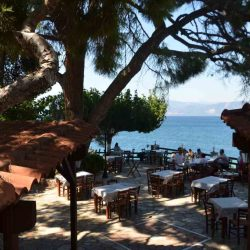Ψαροταβέρνα Μαζαράκης - Λαμπίρι, Αιγιάλεια - Greek Gastronomy Guide