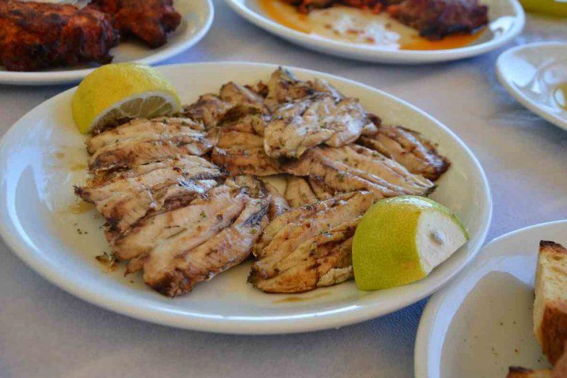 Ταβέρνα Μαϊστρέλι - Σελιανίτικα, Αίγιο - Greek Gastronomy Guide