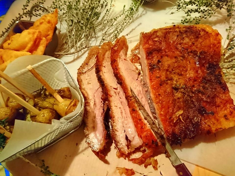 Γιάννης Γαβαλάς - το καμάρι της Ηρακλειάς - Greek Gastronomy Guide