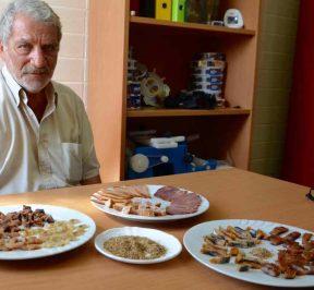 Kalymnos Sea Food - Κάλυμνος - Greek Gastronomy Guide
