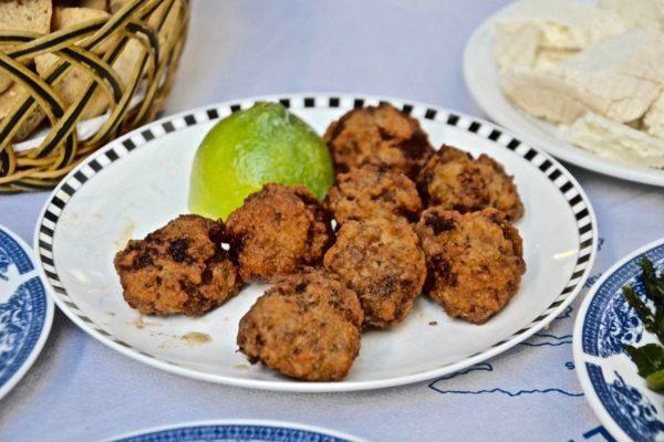 Χταποδοκεφτέδες - Κάλυμνος: Γαστρονομικός Προορισμός - Greek Gastronomy Guide