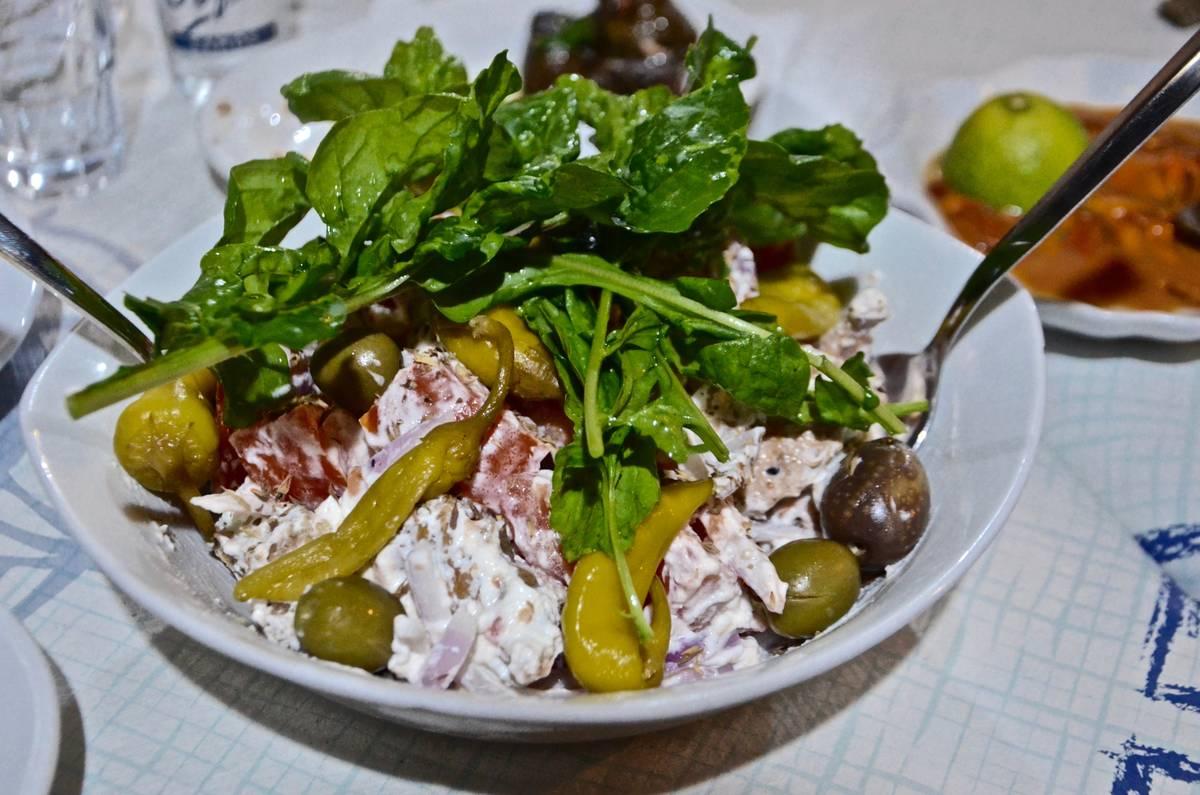 Μιρμιζέλι - Κάλυμνος: Γαστρονομικός Προορισμός - Greek Gastronomy Guide