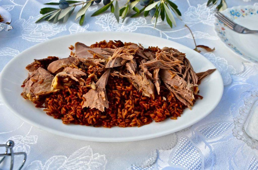 Μουούρι - Κάλυμνος - Greek Gastronomy Guide