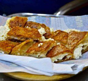 Μπουγάτσα - Θεσσαλονίκη - Greek Gastronomy Guide