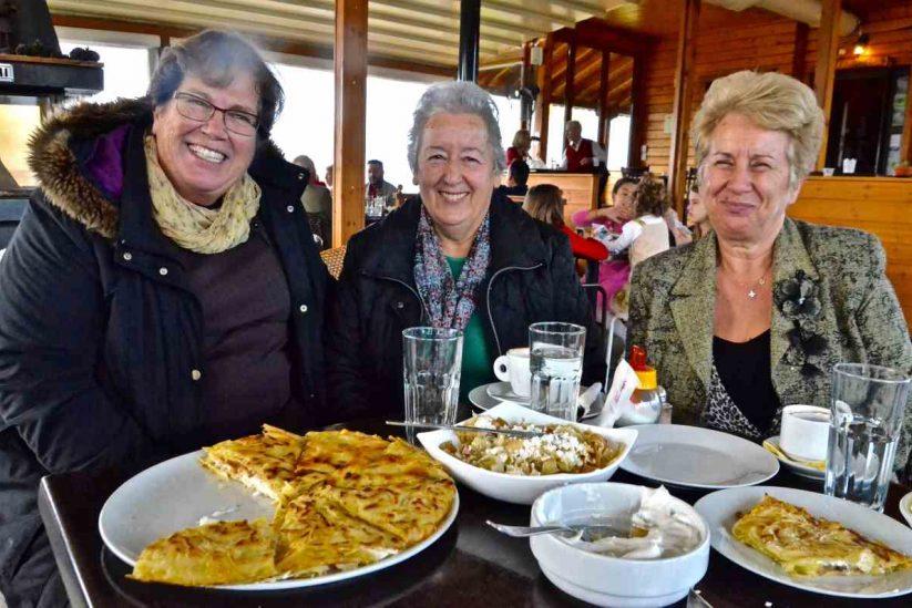 Καφεγλυκοπωλείο Αγίου Αντώνιου - Greek Gastronomy Guide