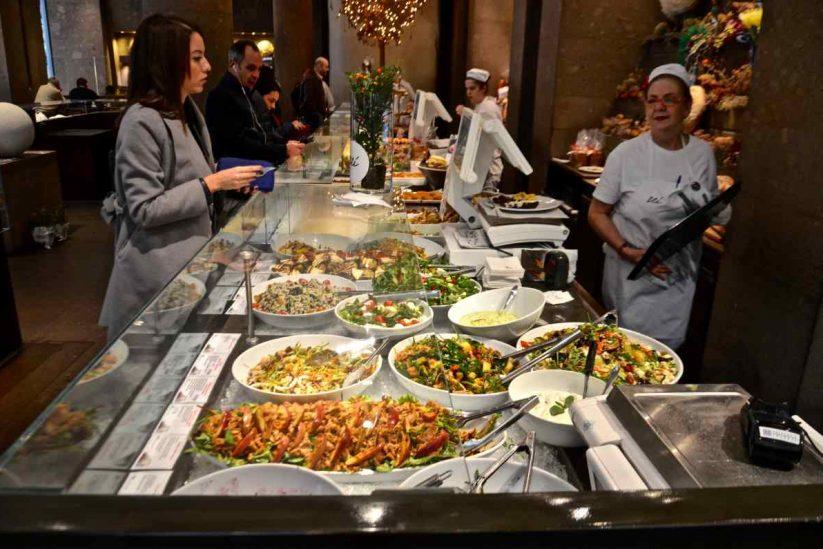 Blé - Ψωμί & Γλυκά - Θεσσαλονίκη - Greek Gastronomy Guide