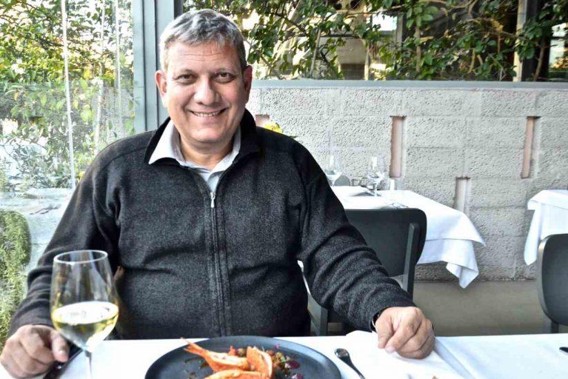 Εστιατόριο Βασίλαινας - Αθήνα - Greek Gastronomy Guide