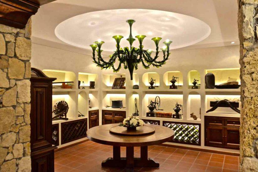 Μουσείο Οίνου Γεροβασιλείου - Θεσσαλονίκη - Greek Gastronomy Guide