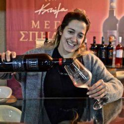 Οινοποιία Cavino - Αιγιάλεια - Greek Gastronomy Guide