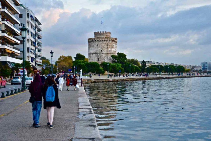 Ουζερί Αριστοτέλους - Θεσσαλονίκη - Greek Gastronomy Guide