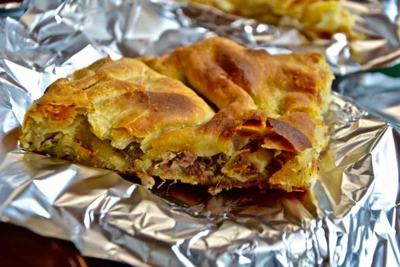 Πιτάδικο Βλάστη - Τούμπα, Θεσσαλονίκη - Greek Gastronomy Guide
