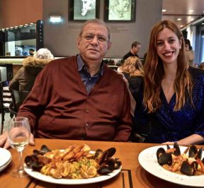 Εστιατόριο Αθηναϊκόν - Αθήνα, Μητροπόλεως - Greek Gastronomy Guide