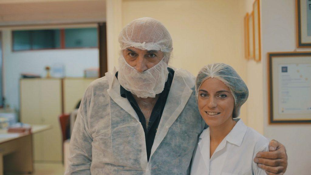 Επίσκεψη στην Παναιγιάλειο Ένωση Συνεταιρισμών (βίντεο) - Greek Gastronomy Guide