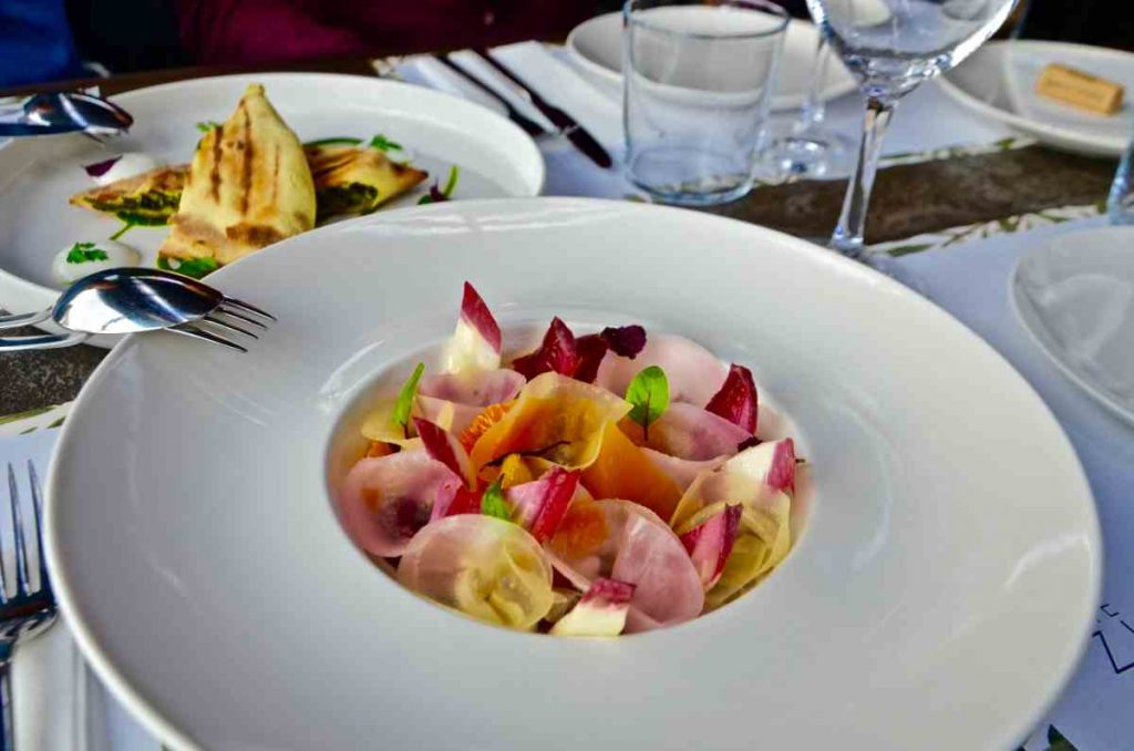 Τhe Zillers Athens Boutique Hotel Roof Garden - Greek Gastronomy Guide