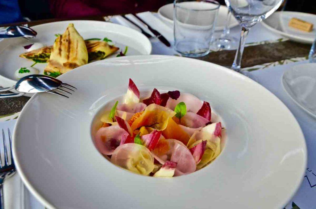 Τhe Zillers Athens Boutique Hotel Roof Garden - Greek Gastronomy Guide
