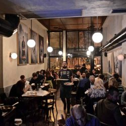 Εστιατόριο Μούργα - Γιάννης Λουκάκης, Θεσσαλονίκη -Greek Gastronomy Guide