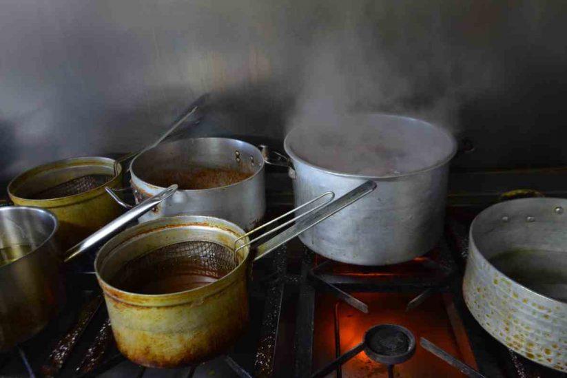 Ουζερί το Λιμανάκι - Κερατσίνι - Greek Gastronomy Guide