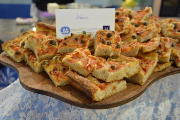 Το Ελληνικό Πρωινό της Ίου στην HORECA 2018 - Greek Gastronomy Guide