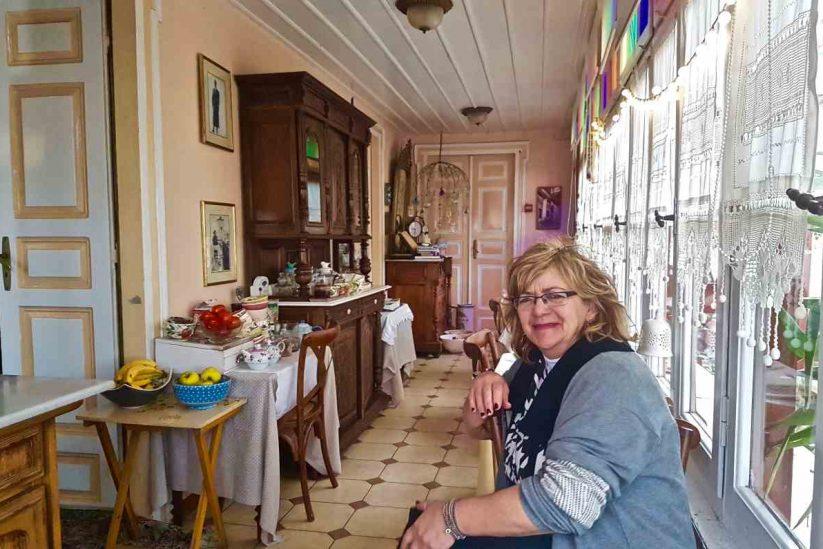 Ξενοδοχείο Αιγινήτικο Αρχοντικό - Αίγινα - Greek Gastronomy Guide