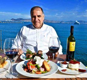 Kos Aktis Art Hotel - Κως - Greek Gastronomy Guide