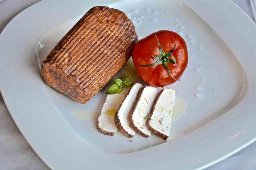 Τυρί της Πόσιας - Κρασοτύρι της Κω - Greek Gastronomy Guide