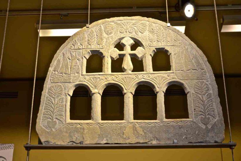 Μουσείο Μαρμαροτεχνίας - Πύργος, Τήνος - Greek Gastronomy Guide