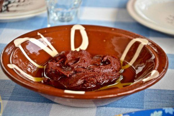 Μπελτές - το ντοματοζούμι της Μήλου - Greek Gastronomy Guide