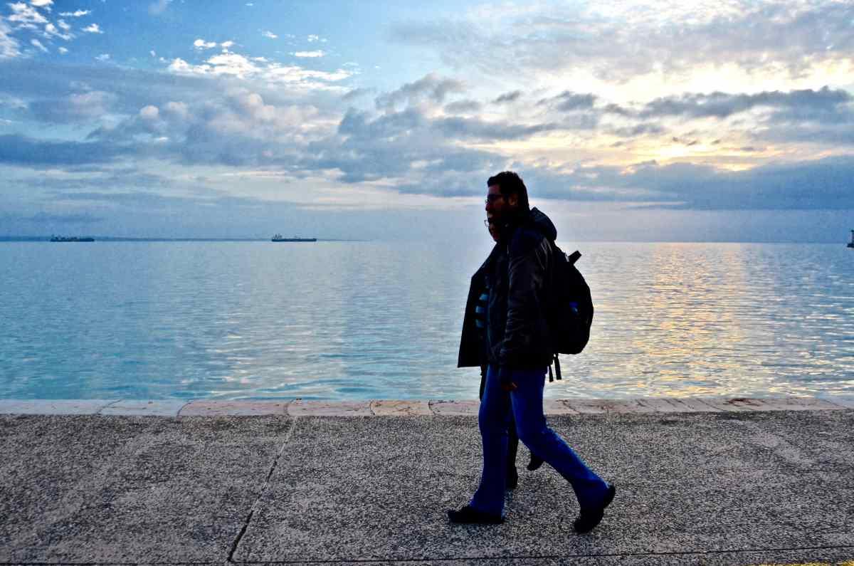 Θεσσαλονίκη - Greek Gastronomy Guide