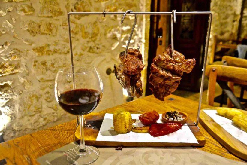 Πεσκέσι - Κρητική κουζίνα - Εστιατόρια Κρήτης - Ηράκλειο Κρήτης - Greek Gastronomy Guide