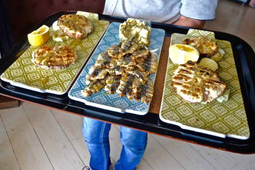 """Εστιατόριο """"Σαν το αλάτι"""" - Τήνος - Greek Gastronomy Guide"""