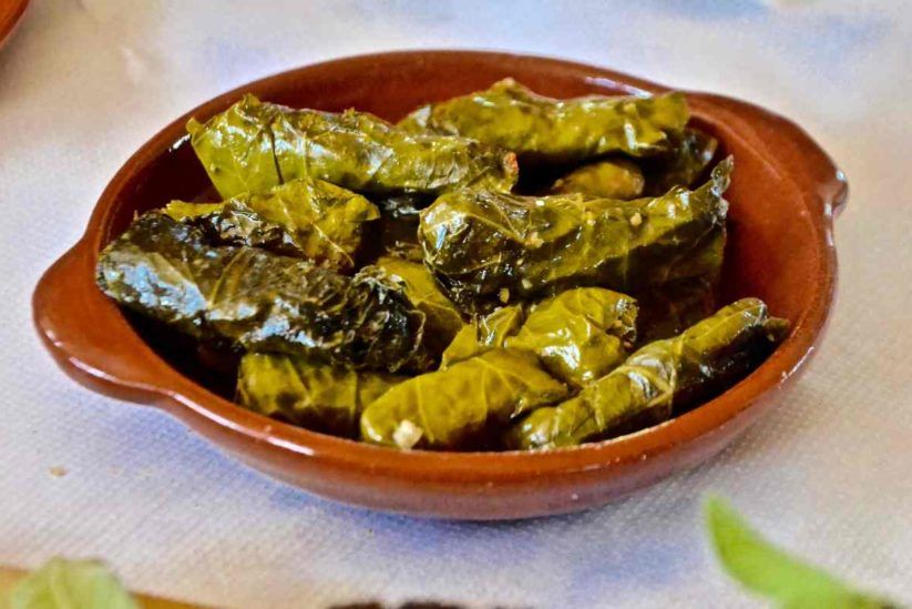 Γιαπράκια - Ρόδος - Greek Gastronomy Guide